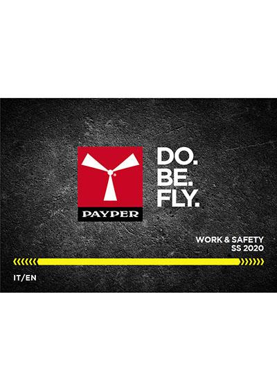 Catalogo Payper Work & Safety