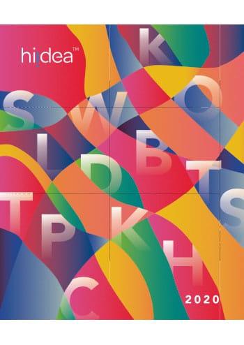 catalogo hiidea print & gadget