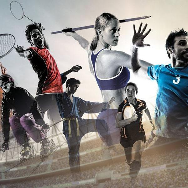 sport abbigliamento sport print & gadget